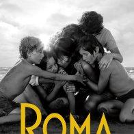 MÉXICO: ROMA - Una historia que narra un año en la vida de una familia de clase media en la Ciudad de México a principios de la década de 1970.