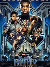 BLACK PANTHER - T'Challa, heredero del reino oculto pero avanzado de Wakanda, debe dar un paso adelante para llevar a su gente a un nuevo futuro y debe enfrentarse a un retador del pasado de su país.