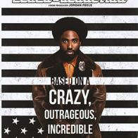 INFILTRADOS EN EL KKKLAN - Ron Stallworth, un oficial de policía afroamericano de Colorado Springs, CO, logra infiltrarse en la sucursal local del Ku Klux Klan con la ayuda de un sustituto judío que eventualmente se convierte en su líder. Basado en hechos reales.