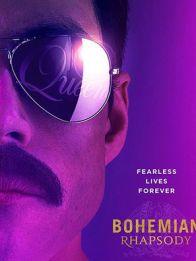 BOHEMIAN RHAPSODY - Una crónica de los años previos a la legendaria aparición de Queen en el concierto de Live Aid (1985).
