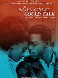 EL BLUES DE BEALE STREET - Una mujer en Harlem se apresura desesperadamente para probar que su prometido es inocente de un crimen mientras llevaba a su primer hijo.