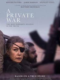 A PRIVATE WAR - A REQUIEM FOR A PROVATE WAR - ANNIE LENNOX