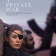 A PRIVATE WAR - A REQUIEM FOR A PROVATE WAR - ANNIE LENNOX
