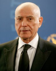 ALAN ARKIN - The Kominsky Method