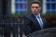 RICHARD MADDEN - Bodyguard