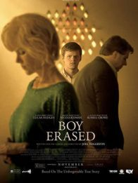 BOY ERASED - REVELATION