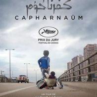 LÍBANO: CAPERNAÜM - Mientras cumple una sentencia de cinco años por un crimen violento, un niño de 12 años demanda a sus padres por negligencia.