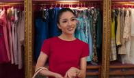 CONSTANCE WU - Crazy Rich Asians