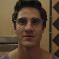 DARREN CRISS - American Crime Story: The Assassination of Gianni Versace