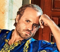 EDGAR RAMIREZ - American Crime Story: The Assassination of Gianni Versace