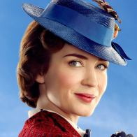 EMILY BLUNT - Mary Poppins Returns