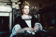 EMMA STONE - The Favourite