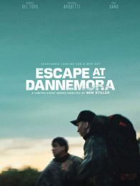 SHOWTIME: ESCAPE AT DANNEMORA