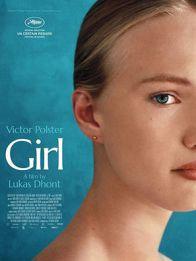 BÉLGICA: GIRL - Lara es una niña de 15 años, nacida en el cuerpo de un niño, que sueña con ser bailarina.