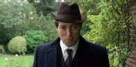HUGH GRANT - A Very English Scandal