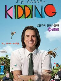 SHOWTIME: KIDDING
