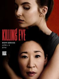 BBC AMERICA: KILLING EVE