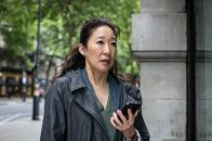 SANDRA OH - Killing Eve