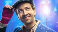 LIN MANUEL MIRANDA - Mary Poppins Returns