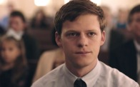 LUCAS HEDGES - Boy Erased