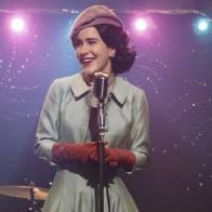 RACHEL BROSNAHAN - The Marvelous Mrs. Maisel