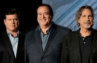 Nick Vallelonga, Brian Currie y Peter Farrelly - Green Book