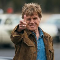 ROBERT REDFORD - The Old Mand & The Gun