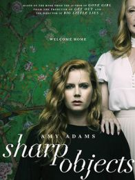 HBO: SHARP OBJECTS