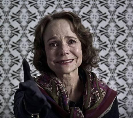 Jessica Harper 2018