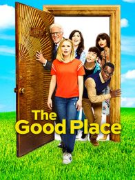 NETFLIX: THE GOOD PLACE