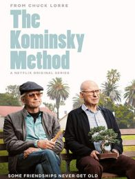 NETFLIX: THE KOMINSKY METHOD