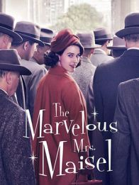AMAZON PRIME VIDEO: THE MARVELOUS MRS MAISEL